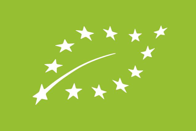 Zertifikat EU Organic